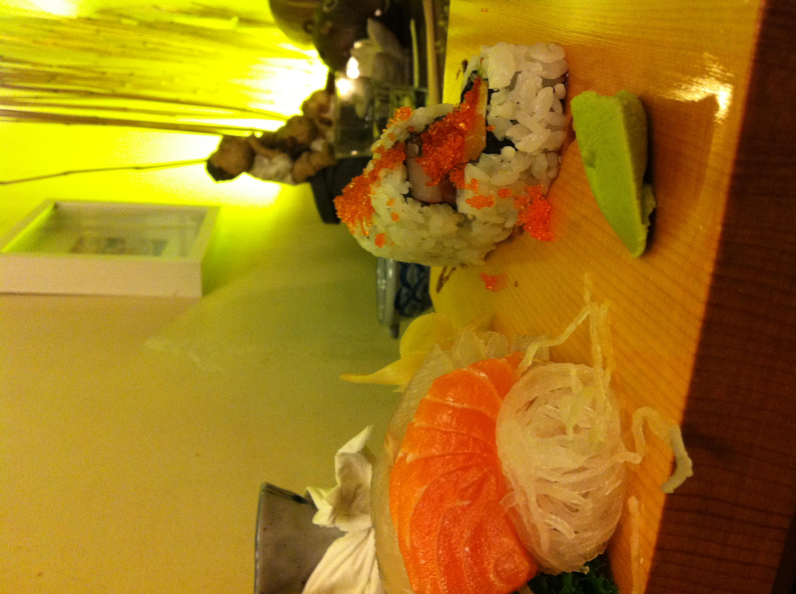 Dotori Cheap Eats in London - Korean and Japanese