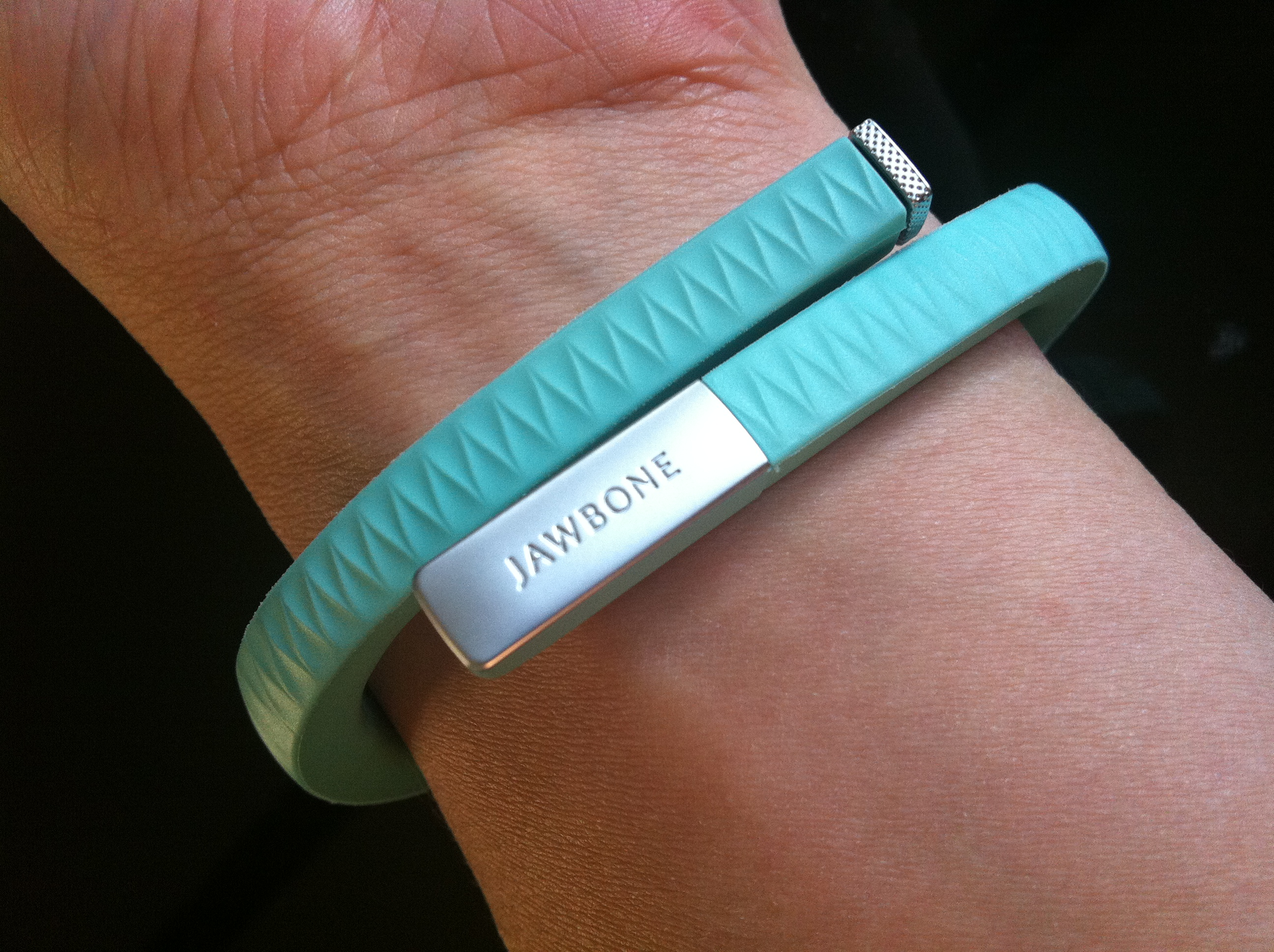 Jawbone UP: A Review