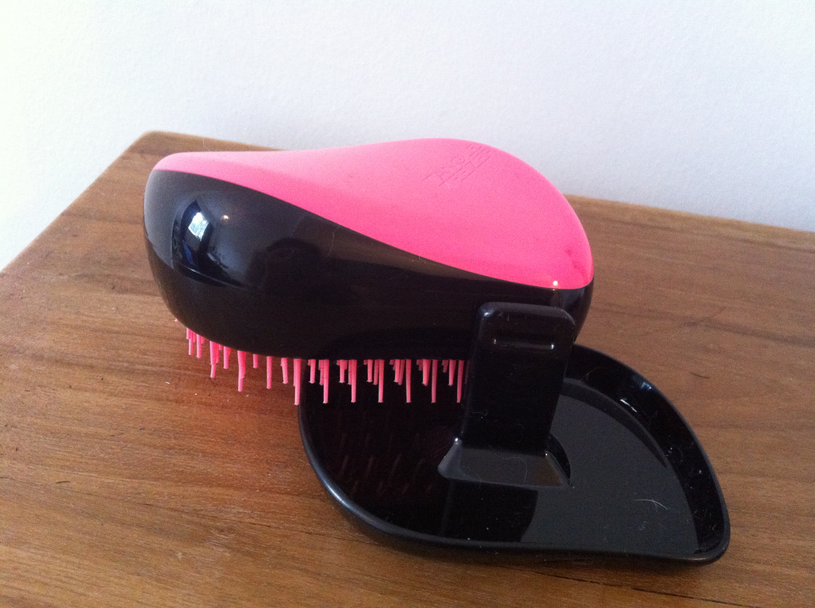 Tangle Teezer Pink Sizzle