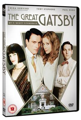 The Great Gatsby DVD [2000]