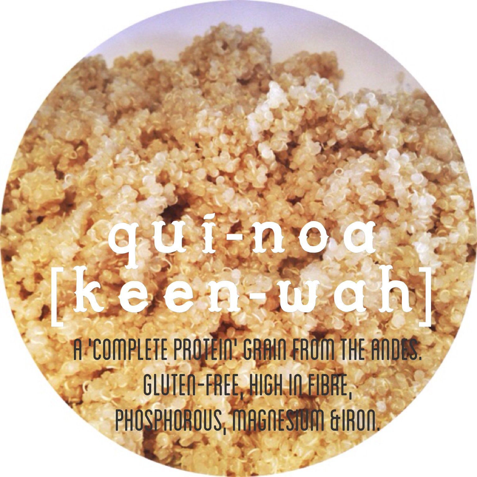 How To Cook Quinoa So It's Light And Fluffy