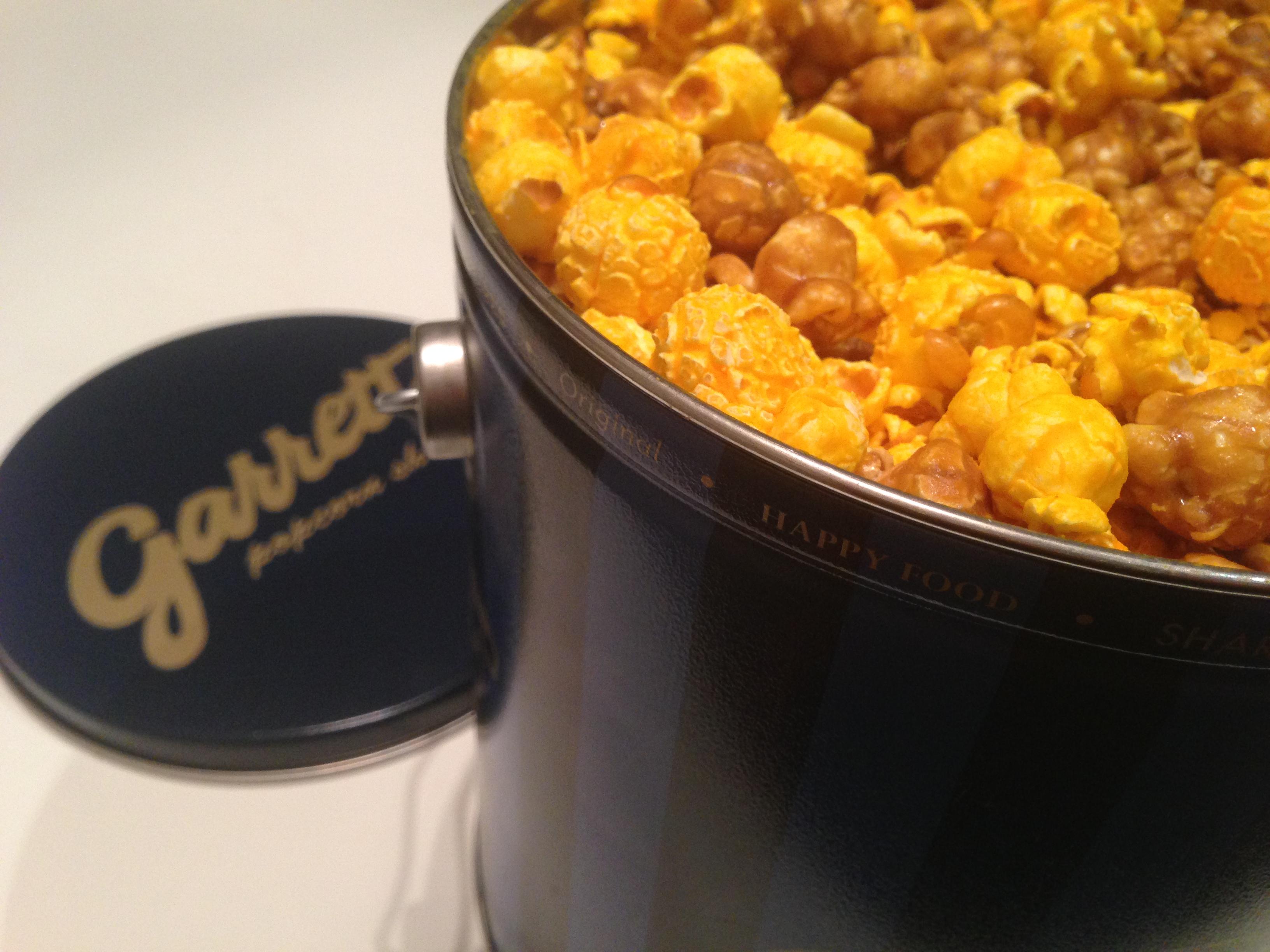 Garrett Popcorn – The Chicago Mix Review