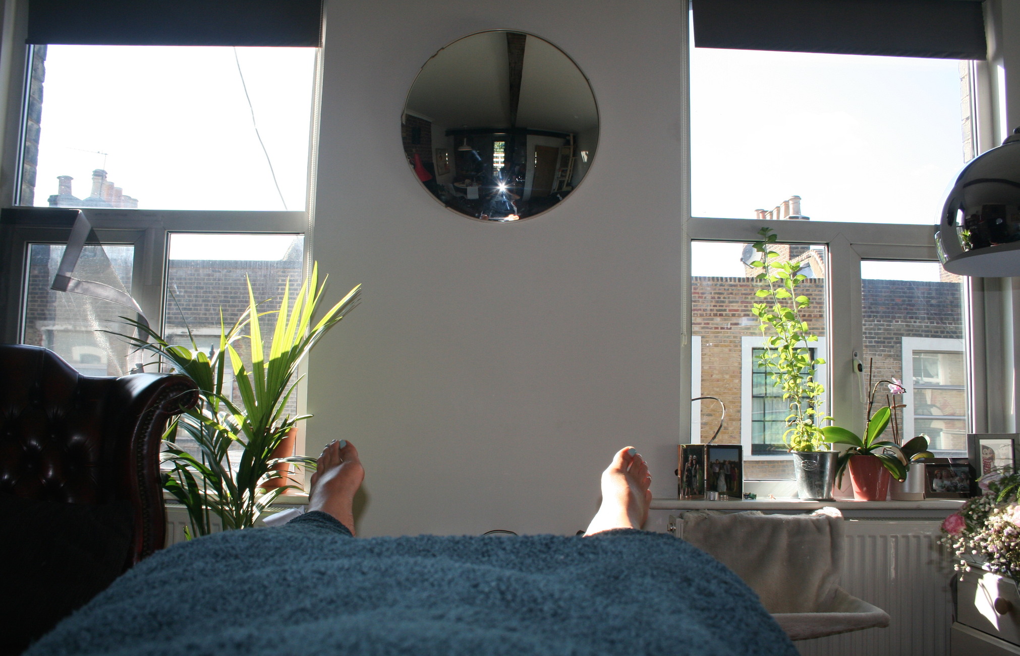 Urban Massage: The Ultimate in R&R for busy Londoners